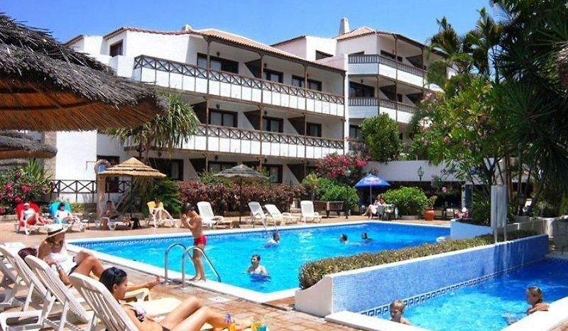 hotell playa de las americas